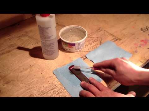 How to Clean Diamond Stone