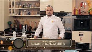 Как приготовить пирожное Картошка классический видео рецепт