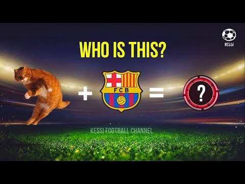 Football Quiz ● Can You Guess All These Football Players by Emoji & Icon