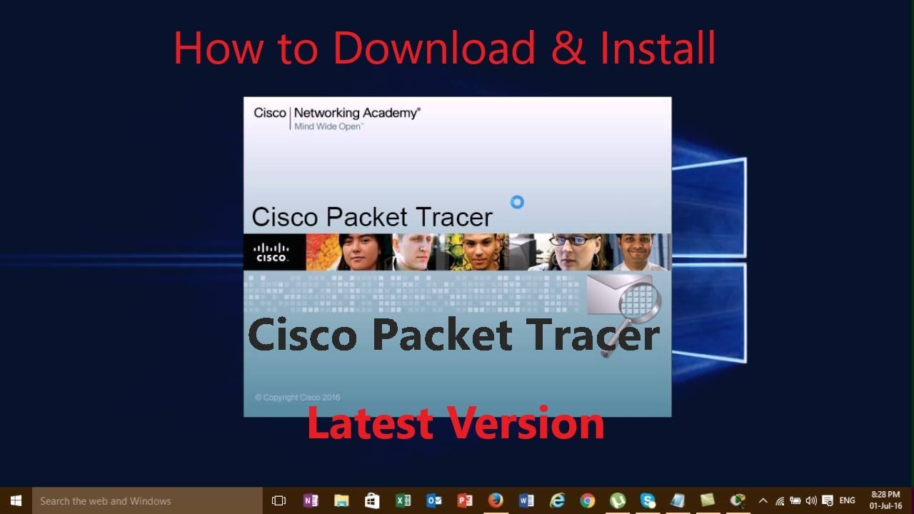 cisco packet tracer latest version download for windows 10