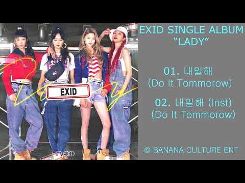 [full-album]-exid-–-lady-(single-album)