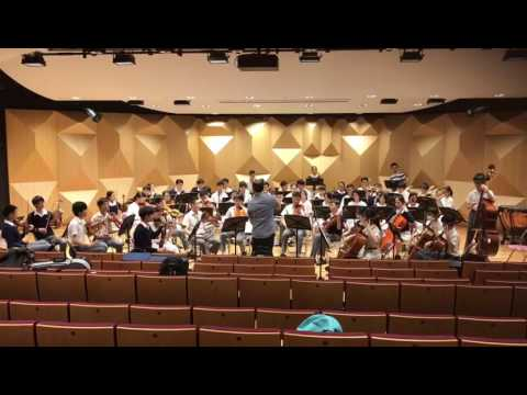 Mission Impossible  (Twghs Wong Fut Nam College School Orchestra)
