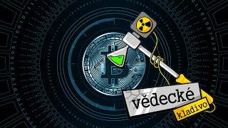 Co je to Blockchain? - Vědecké kladivo AK 10