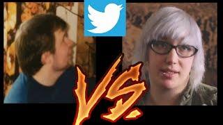 Notch and Zoe Quinn Twitter Battle & Internet Meltdown
