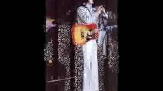elvis presley live in concert  moody blue 21 and 16 feb 1977 #6