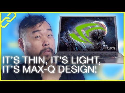 Official Intel X-Series Details, Essential Phone PH-1, NVIDIA Max-Q Design