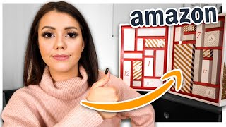 Ich teste den AMAZON BEAUTY Adventskalender!