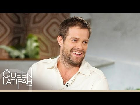 Geoff Stults Meets