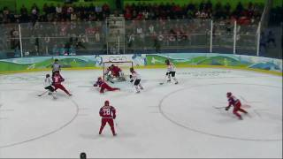 Switzerland vs Russia - Women