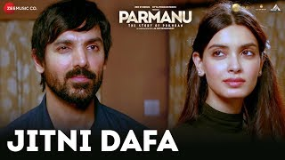 Jitni Dafa |parmanu:the Story Of Pokhran| John Abr