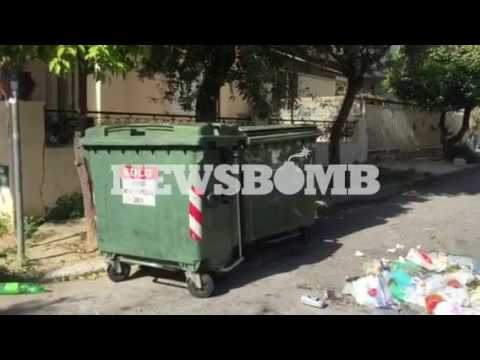 newsbomb.gr: Το σημείο όπου βρέθηκε νεκρή η 6χρονη Στέλλα
