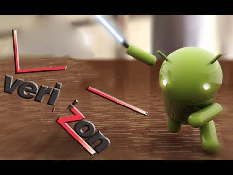 Bypass Verizon Activation Droid X