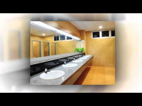 Washroom Services - Ocean Support Services