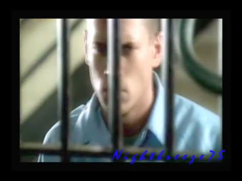 Michael Scofield  - Gangsters Paradise