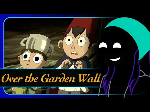 Celly Reviews: Over the Garden Wall Premiere -- (No Spoilers)