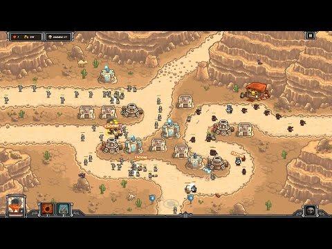 KR Frontiers - 6: Puerta de Nazeru - Desafío de Hierro