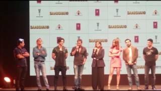 Baadshaho Trailer Launch   Ajay Devgn   Emraan Hashmi   Ileana D'Cruz