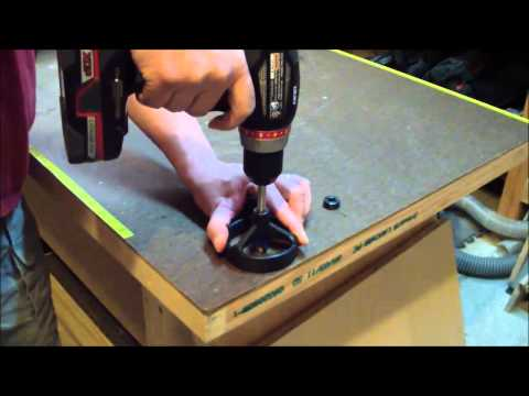 Rockler JIG IT Drill Guide Review | WoodLogger