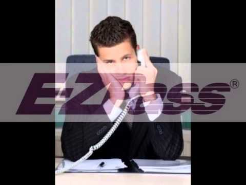 E-ZPass has the worst on-hold music I've ever heard