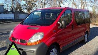 СЕКС В АВТО   ЄТО ВОЗМОЖНО С ОПЕЛЬ ВИВАРО!!! Opel Vivaro пасс  2006