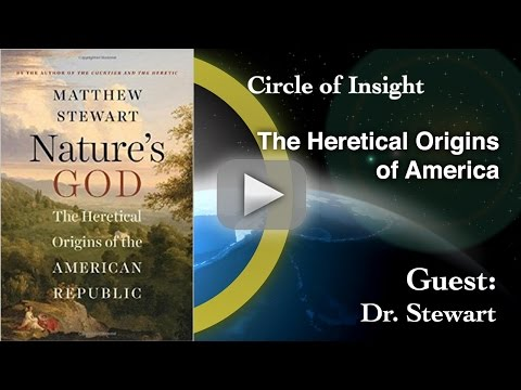 The Heretical Origins of America