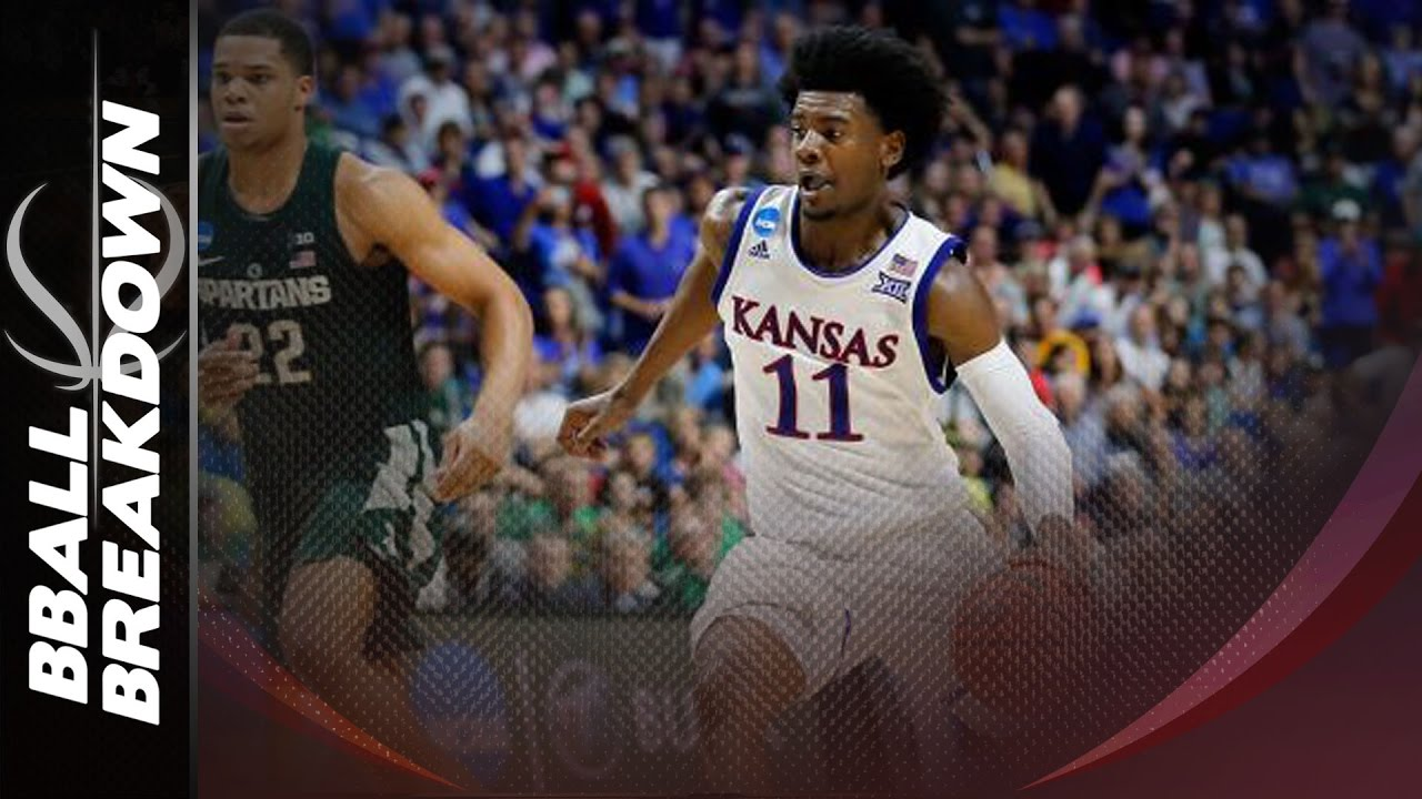 Josh Jackson says of teams who passed on him: 'One day they will be sorry'