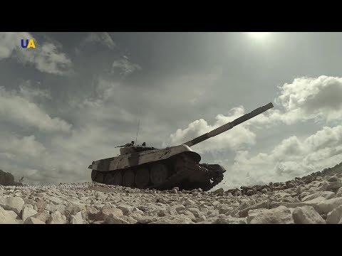 Страх. Про АТО, фильм 52 | История войны