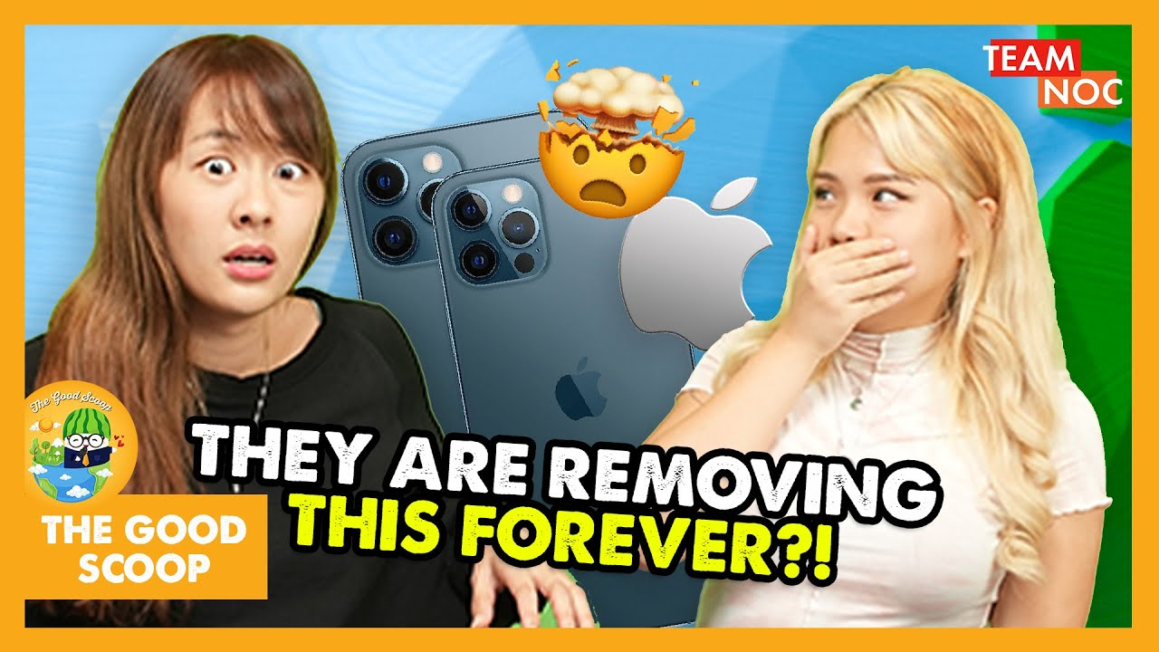 Secrets About The iPhone 12 Apple Didn't Tell You!   The Good Scoop  Ep 27