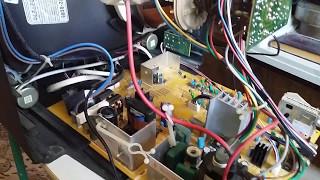 Ремонт телевизора Rolsen C1425