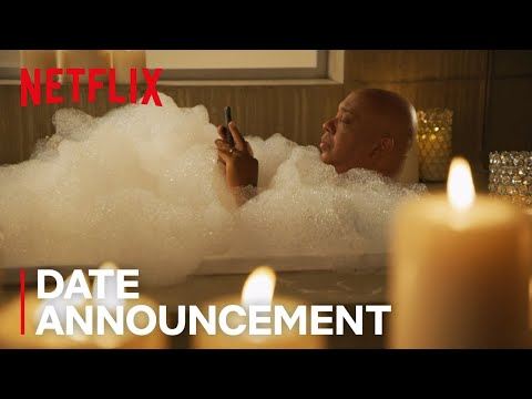 All About The Washingtons  Date Announcement HD  Netflix