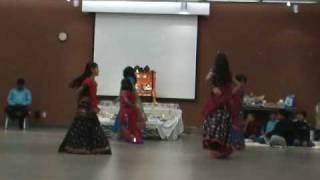 Palak Priya Priti & Krupali