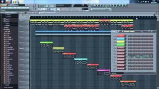 Ne-Yo - So Sick instrumental Pan Flute (Remake) / Saidkila