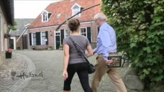 Das andere Holland - Stadtführung Ootmarsum