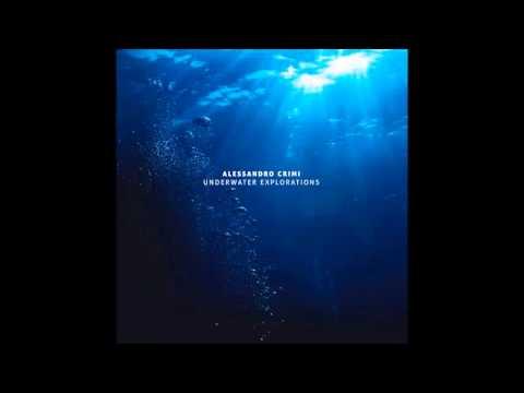 Alessandro Crimi - Underwater Exploration 1