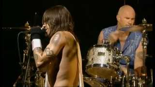 Red Hot Chili Peppers - Live La Cigale 2006