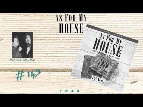 Rick And Cathy Riso- As For My House (Instrumental) (Full) (1994)