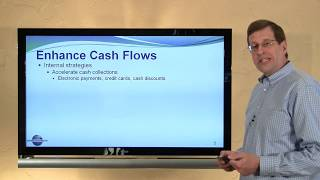 6 - Cash Management and Controls for Receipts and Disbursements