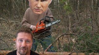 Говорят, в Крыму рубят...
