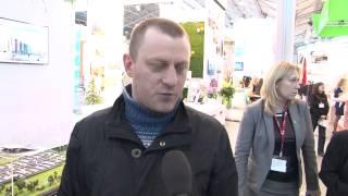 Посетители выставки ''Ярмарка недвижимости'' об Ассоциации риэлторов СПб и ЛО.