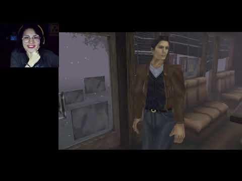 Silent Hill Maratonu! - Gerginlik Başlıyor ~ Silent Hill 1 #1