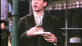Hans Christian Andersen Trailer 1952