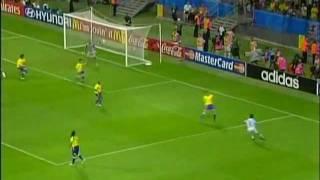 FIFA コンフェデレーションズカップ 決勝 「ブラジル vs アルゼンチン」