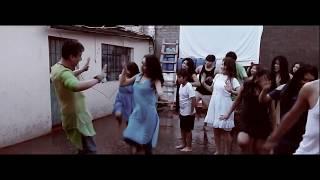 Koi Ladki Hai | DIL TO PAGAL HAI | Shah Rukh Khan | Madhuri Dixit | Dance cover By Ishaara Arequipa