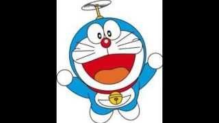 Doraemon - Ale Uto