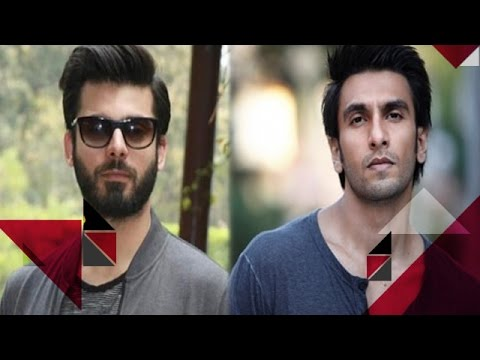 Bollywood Might Boycott Fawad Khan | Ranveer & His Big Mouth & More