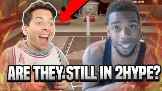 What Happened to TD and MAL From 2HYPE?! 🤔THE TRUTH ABOUT 2HYPE FT. CASHNASTY, JESSER