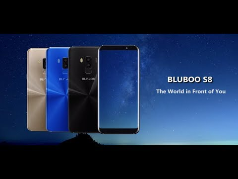 Bluboo S8 review  A sheep in wolf, clothing but damn what a beautiful wolf it is