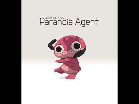(#SHOCKtober) #NOiRReviews: Satoshi Kon's 'Paranoia Agent'