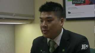A Career in Financial Services at TD