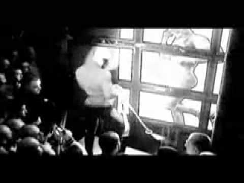 Official Sin Synthetic Music Video